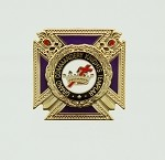 Past Grand Commander Lapel Pin