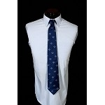 High Twelve Necktie