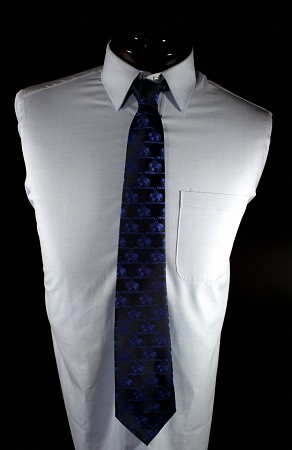 Global Masonic Tie